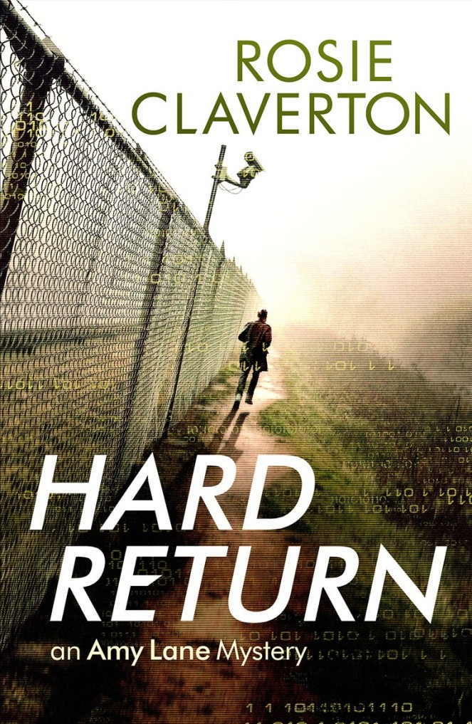 Hard Return Cover Image